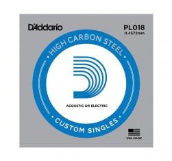 PL020 Cuerda Plana