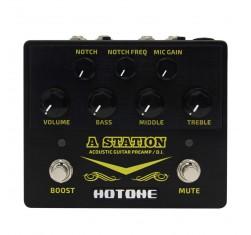 A Station Black Edition