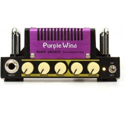 Purple Wind Nano Legacy NLA-2