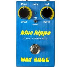 Way Huge WM-61 Blue Hippo Mini