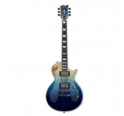 E-II Eclipse Blue Natural Fade