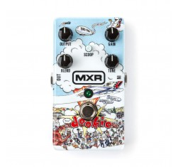 MXR DD-25 Green Day Dookie Drive...