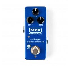 MXR M-280 Mini Vintage Bass Octave