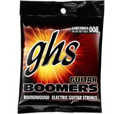 Juego Boomers Ultra Light 8-38 GBUL