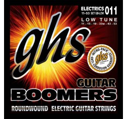Juego Boomers Low Tune 11-53 GBLOW