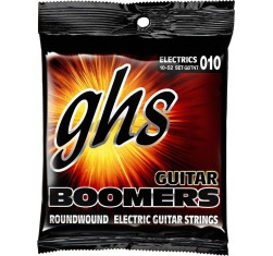 Juego Boomers Thin-Thick 10-52 GBTNT