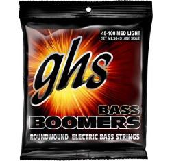 Juego Boomers Medium Light 45-100...