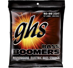 Juego Boomers Light 40-95 3045L