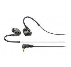 IE400 Pro Smoky Black