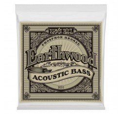 2070 Earthwood Phosphor Bronze 45-95