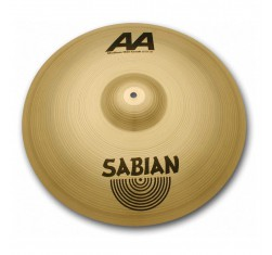 "16"" AA Medium Thin Crash 21607B"