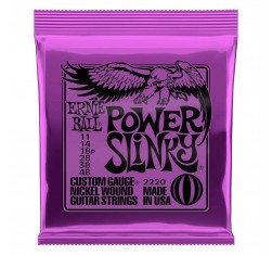 2220 Power Slinky 11-48