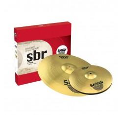 Juego Platos SBR 2-Pack SBR5002