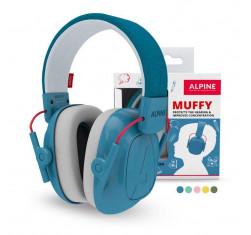 Muffy 2.0 Blue