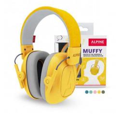 Muffy 2.0 Yellow