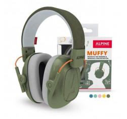 Muffy 2.0 Green