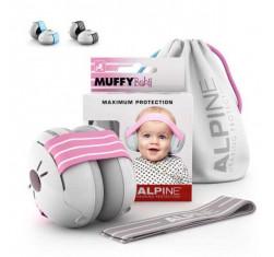 Muffy Baby Pink