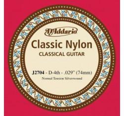 Cuerda Re (D) Classic Nylon J2704