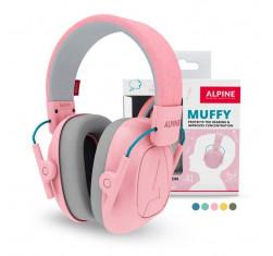 Muffy 2.0 Pink