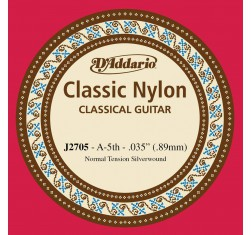 Cuerda La (A) Classic Nylon J2705