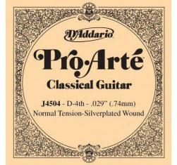 Cuerda Re (D) Pro Arte J4504