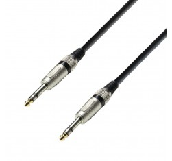 K3BVV0090 Cable Jack estéreo a Jack...