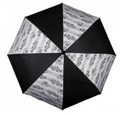 Paraguas Notas Musicales U-2002