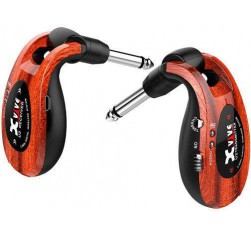 U2 Wireless Guitar System Wood