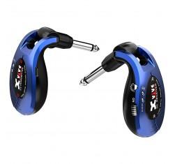 U2 Wireless Guitar System Blue