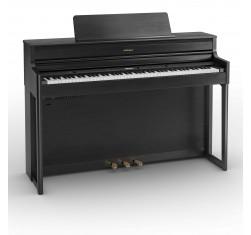HP704-CH Charcoal Black