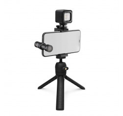 Vlogger Kit IOS