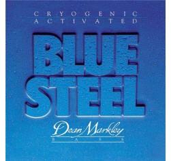 Juego Blue Steel Extra Light 2670