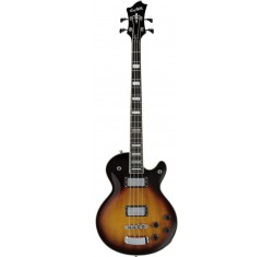 Swede Bass Tobacco Sunburst
