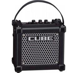 Micro Cube GX Negro