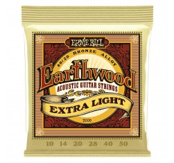 2006 Earthwood Extra Light 80/20 10-50