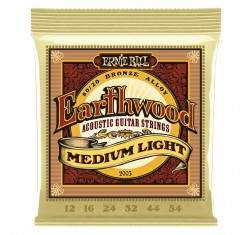 2003 Earthwood Medium Light 80/20 12-54