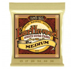2002 Earthwood Medium 80/20 13-56