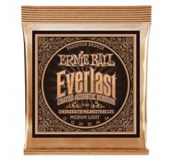 2546 Everlast Phosphor Bronze Coated...