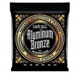 2566 Aluminium Bronze Medium Light...
