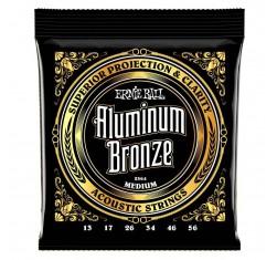 2564 Aluminum Bronze Medium 13-56