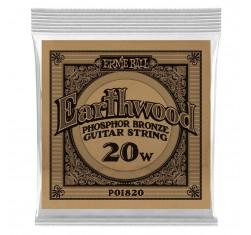 1820 Cuerda Acústica Earthwood...