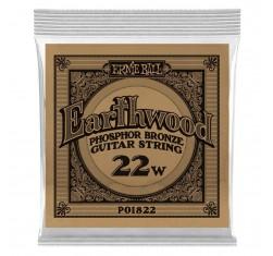 1822 Cuerda Acústica Earthwood...