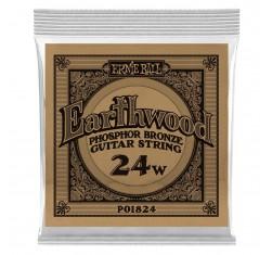 1824 Cuerda Acústica Earthwood...
