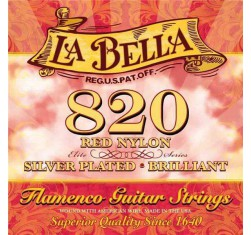 Cuerda Flamenco Plateada 6ª 826