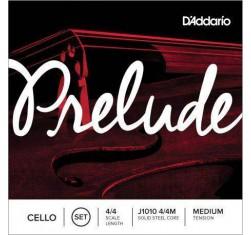Juego Cello Prelude J1010 4/4 Medium