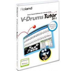 DT-1 V-Drums Tutor