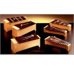 Xilófono Soprano DO/LA 49140