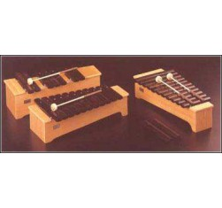Xilófono Soprano DO/LA 49130