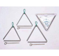 Triángulo 12,6 cm APT-R6