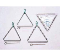 Triángulo 15,6 cm APT-R8